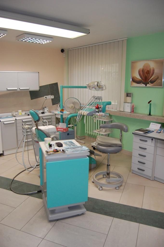 gabinet stomatologiczny zdj. 11