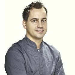 stomatolog szymon baciński