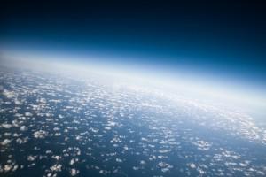 warstwa ozonowa ziemi